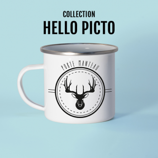 "Collection ""Hello Picto"""