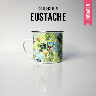 """Collection """"Eustache"""""""