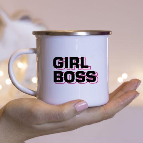 Mug personnalisé pour le bureau