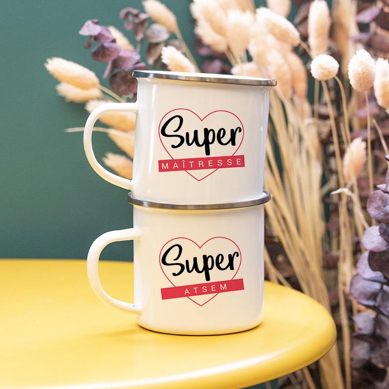 Cuillère à café à personnaliser